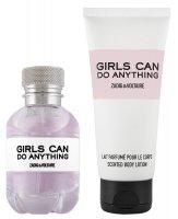 Zadig & Voltaire Girls Can Do Anything EDP Geschenkset