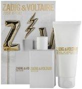 Zadig & Voltaire Just Rock! for Her EDP Geschenkset