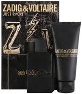 Zadig & Voltaire Just Rock! for Him Geschenkset