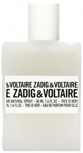 Zadig & Voltaire This is Her Eau de Parfum