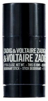 Zadig & Voltaire This is Him Deodorant Stick