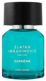 Zlatan Ibrahimovic Parfums Supreme Pour Homme Eau De Toilette
