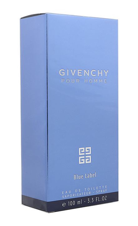 Givenchy Blue Label  Eau de Toilette