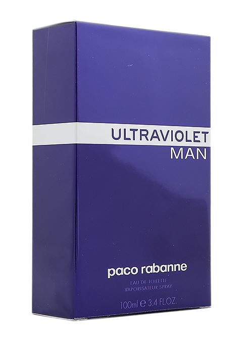 Paco Rabanne Ultraviolet Eau de Toilette
