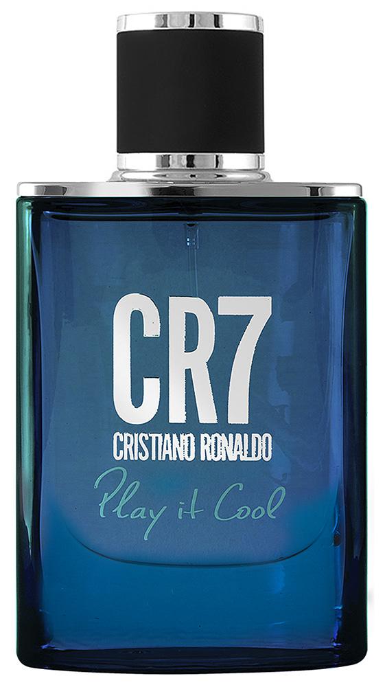 Cristiano Ronaldo CR7 Play it cool Eau de Toilette