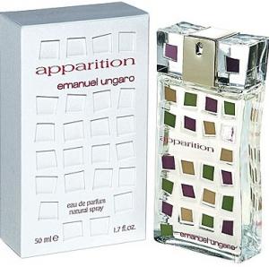 Emanuel Ungaro Apparition Eau de Parfum EDP für Frauen von Ungaro