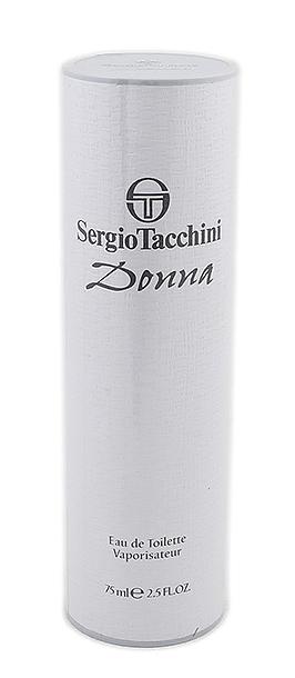 Sergio Tacchini Donna Eau de Toilette