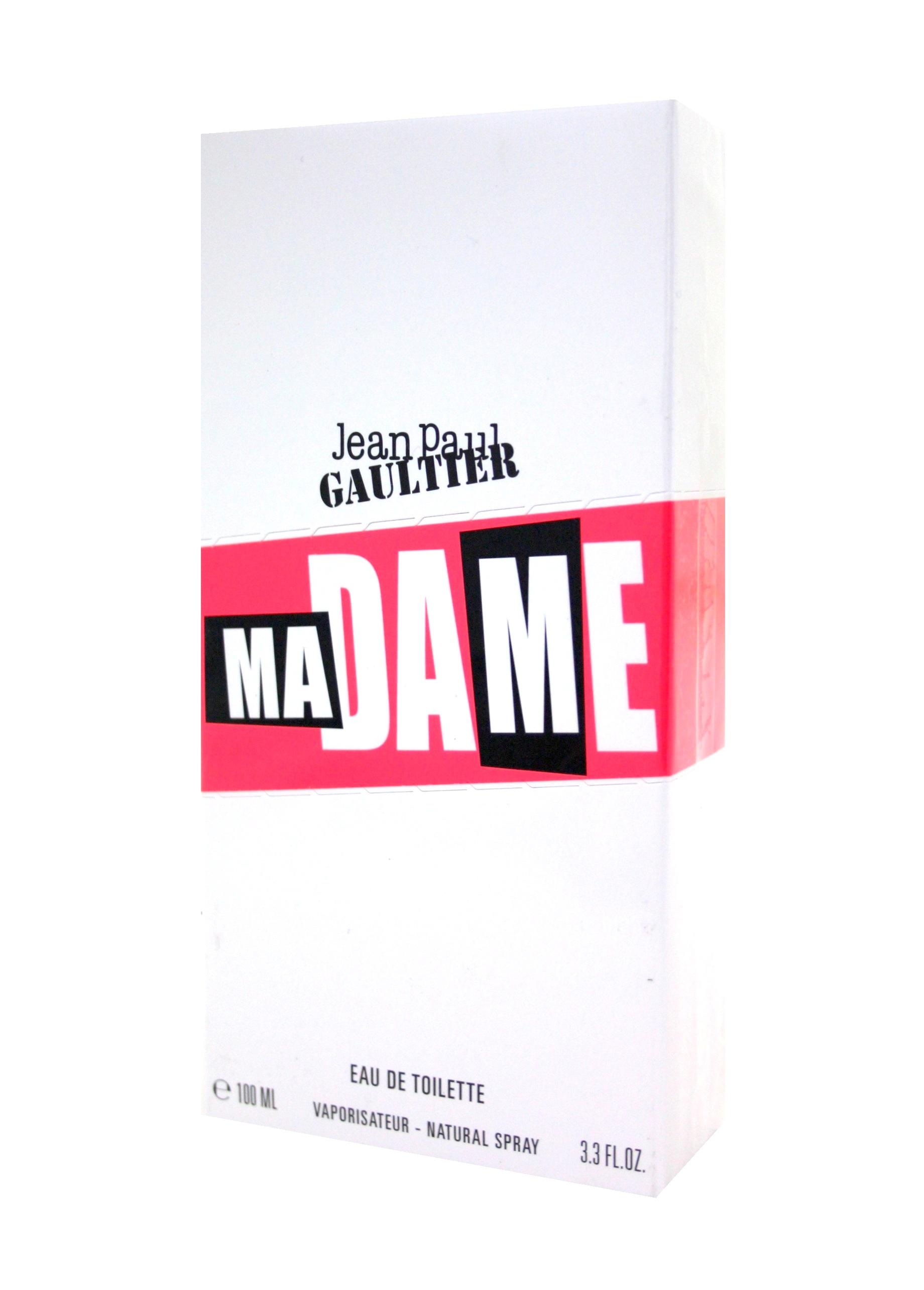 Jean Paul Gaultier Ma Dame Eau de Toilette
