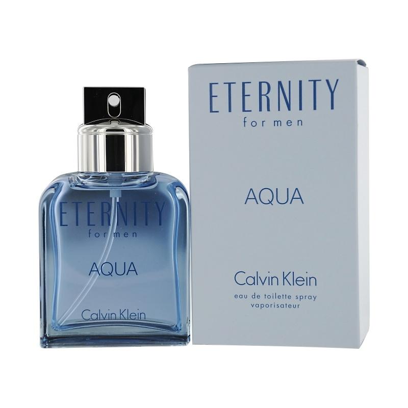 Calvin Klein Eternity Aqua Men Eau de Toilette