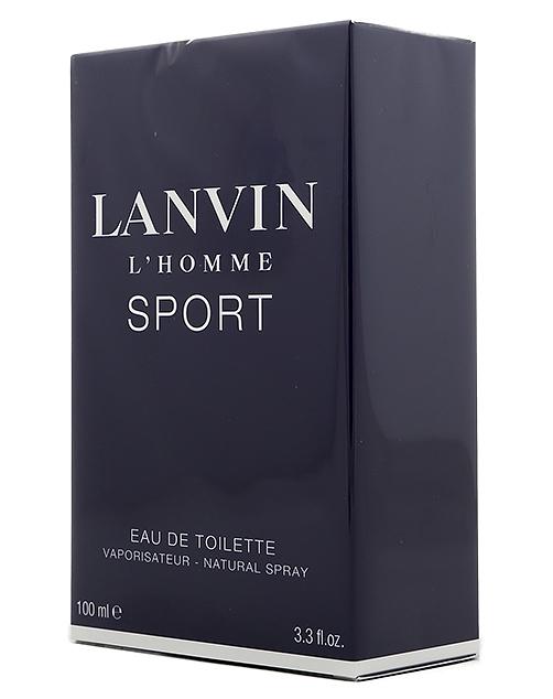 Lanvin L'Homme Sport Eau de Toilette