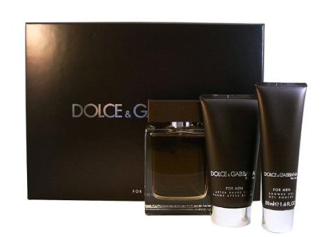 Dolce & Gabbana The One Gift Set for Men