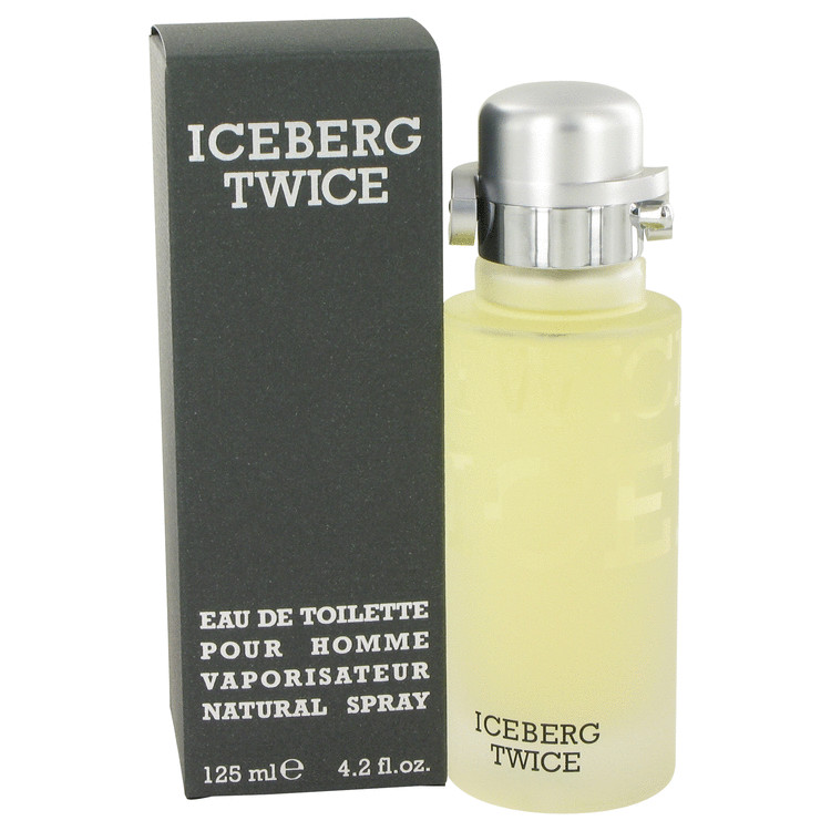 Iceberg Twice for HIm Eau de Toilette