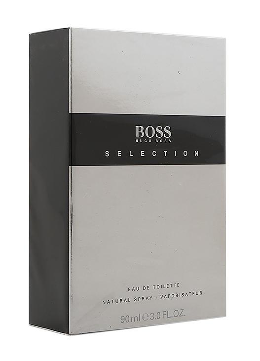 Hugo Boss Selection Eau de Toilette