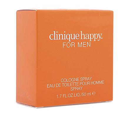 Clinique Happy Men Eau de Cologne