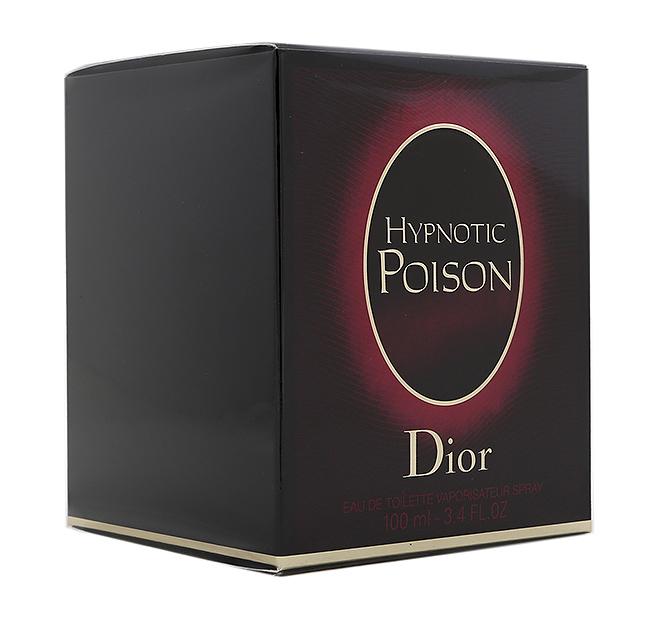 Christian Dior Hypnotic Poison Eau de Toilette