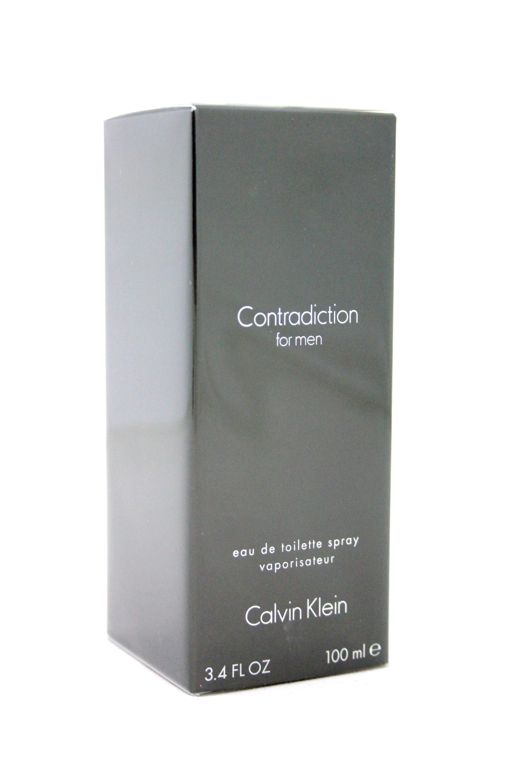 Calvin Klein Contradiction Eau de Toilette