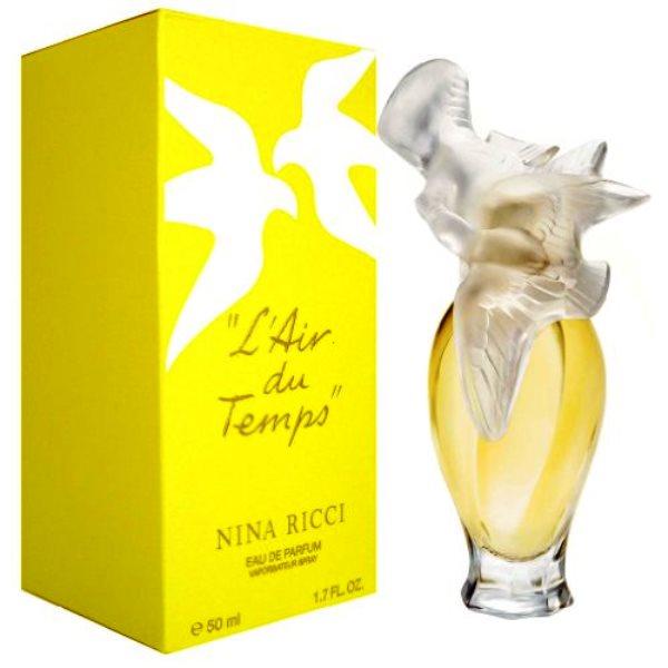 Nina Ricci L`Air du Temps Eau de Parfum