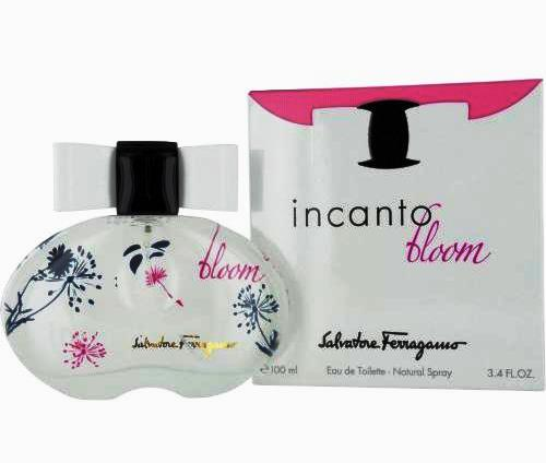 Salvatore Ferragamo Incanto Bloom Eau de Toilette