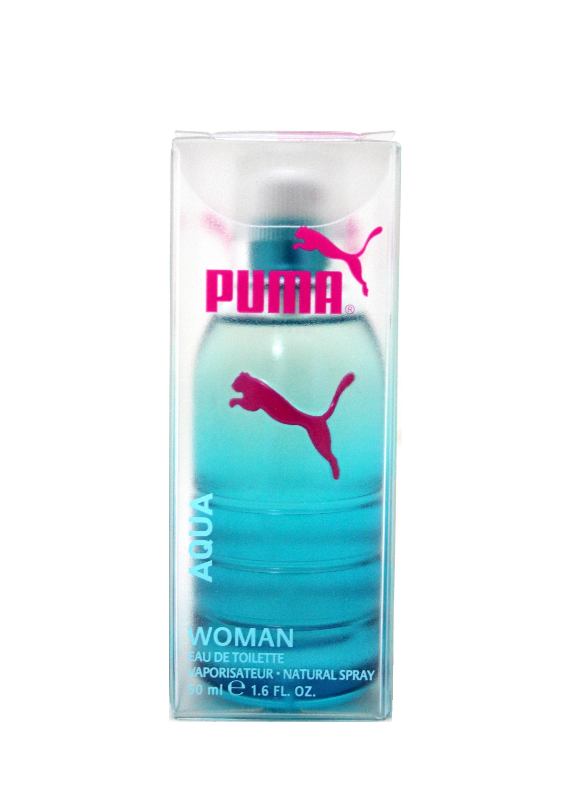 Puma Aqua Woman Eau de Toilette