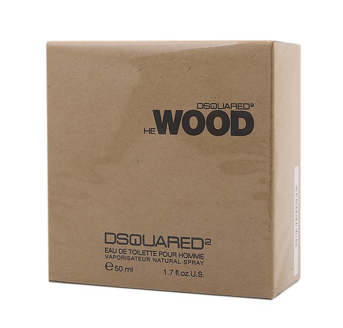 Dsquared He Wood Eau de Toilette