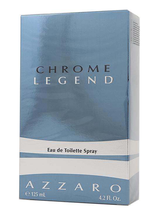 Azzaro Chrome Legend Eau De Toilette