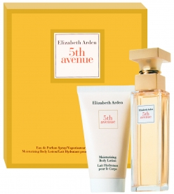 Elizabeth Arden 5th Avenue Gift Set