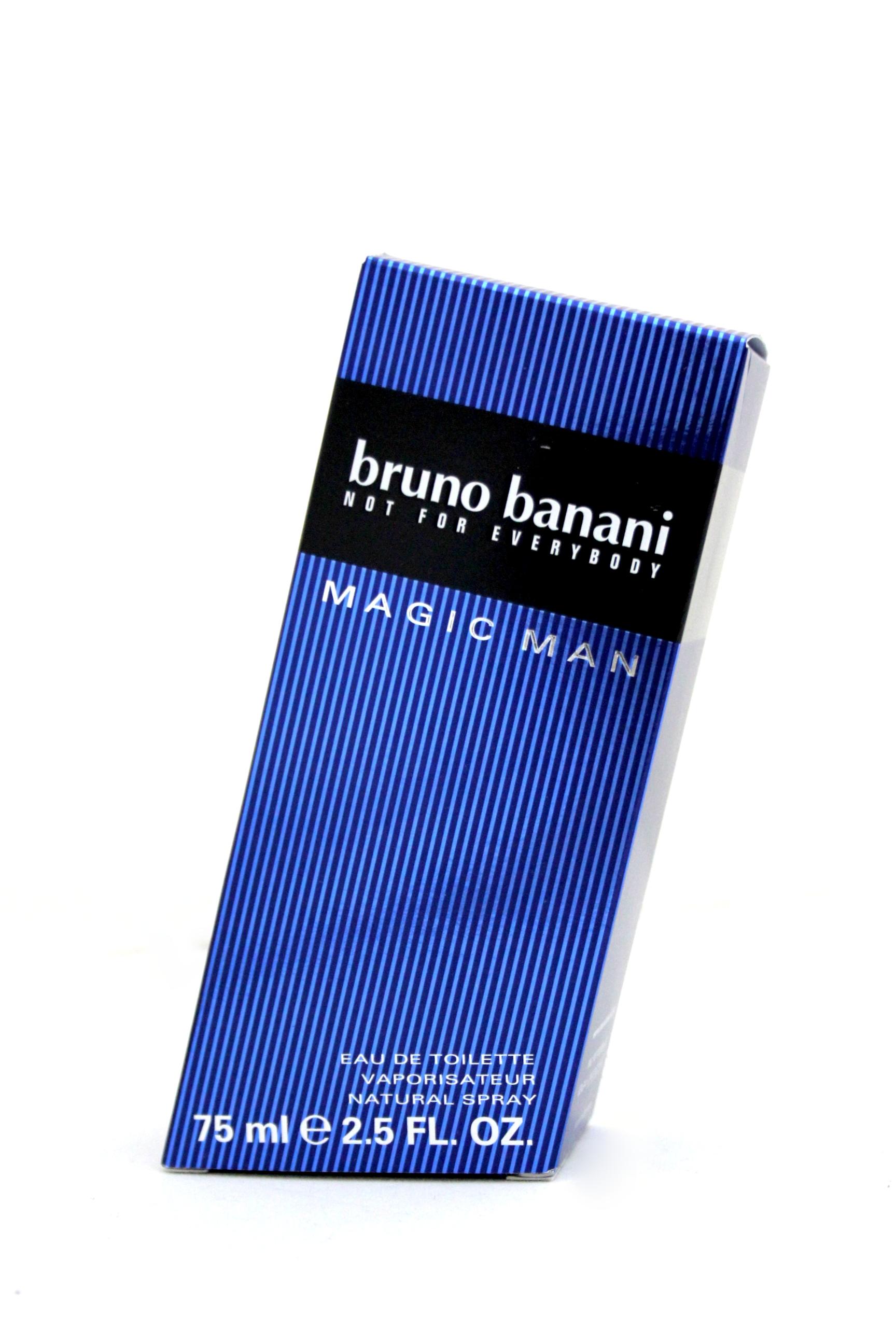 Bruno Banani Magic Man Eau De Toilette