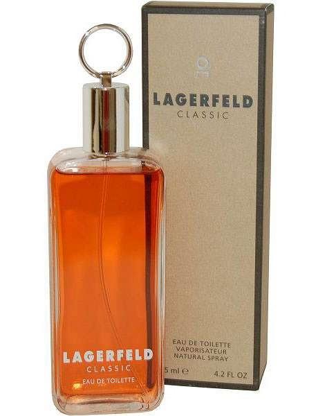Karl Lagerfeld Classic Eau de Toilette