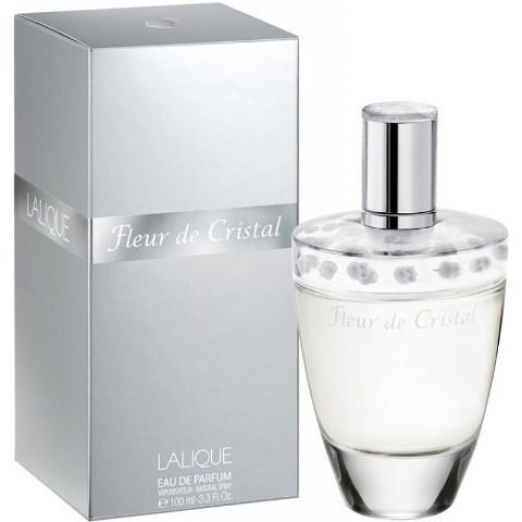 Lalique Fleur de Cristal Eau de Parfum