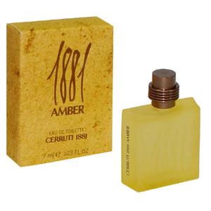 Cerruti 1881 Amber Eau De Toilette