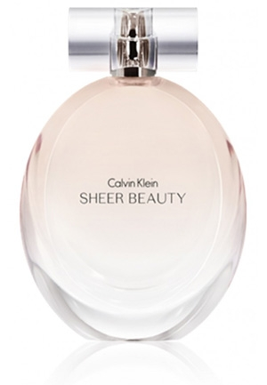 Calvin Klein Beauty Sheer Eau de Toilette