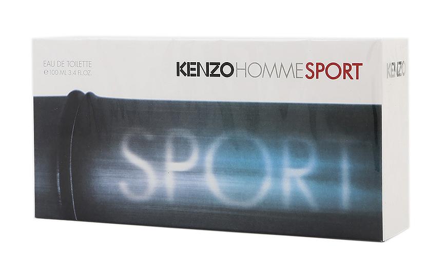 Kenzo Pour Homme Sport Eau de Toilette