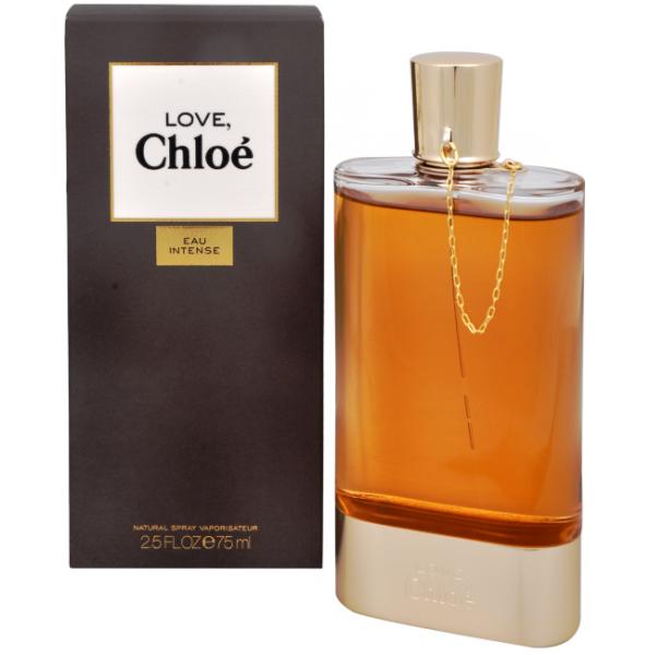 Chloe Love Eau Intense Eau de Parfum