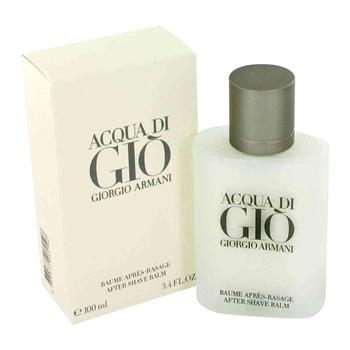 Armani Acqua di Gio Aftershave Balsam