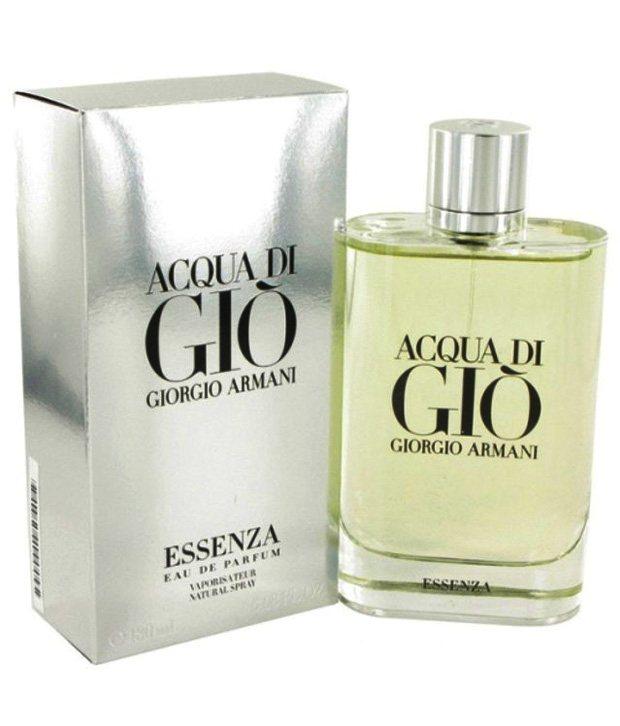 Armani Acqua di Gio Essenza Eau de Parfum