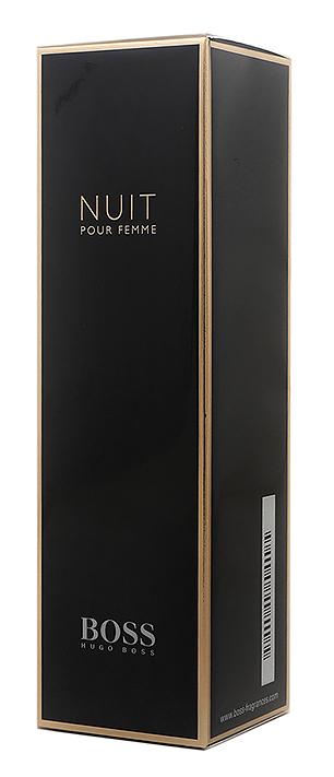 Hugo Boss Nuit Pour Femme Eau de Parfum