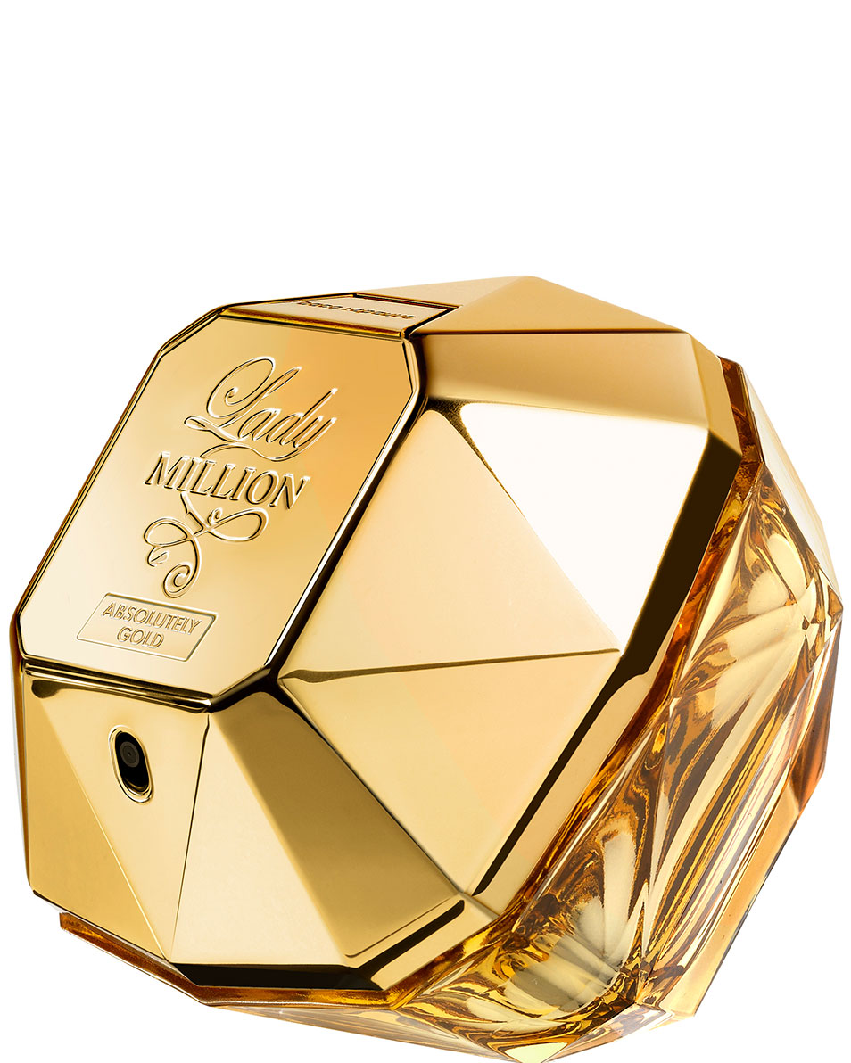 Paco Rabanne Lady Million Absolutely Gold Eau de Parfum