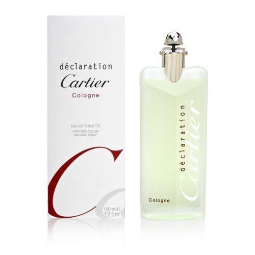 Cartier Declaration Cologne Eau De Toilette