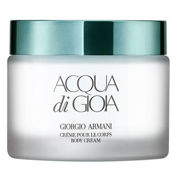 Giorgio Armani Acqua di Gioia Body Cream