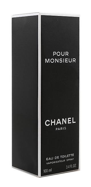 Chanel Pour Monsieur Eau de Toilette