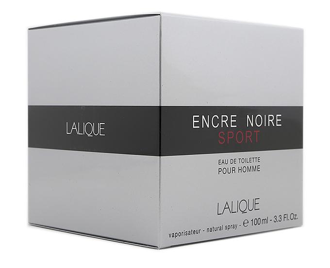 Lalique Encre Noire Sport Eau de Toilette