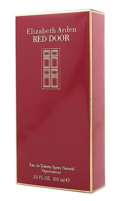 Elizabeth Arden Red Door Eau de Toilette