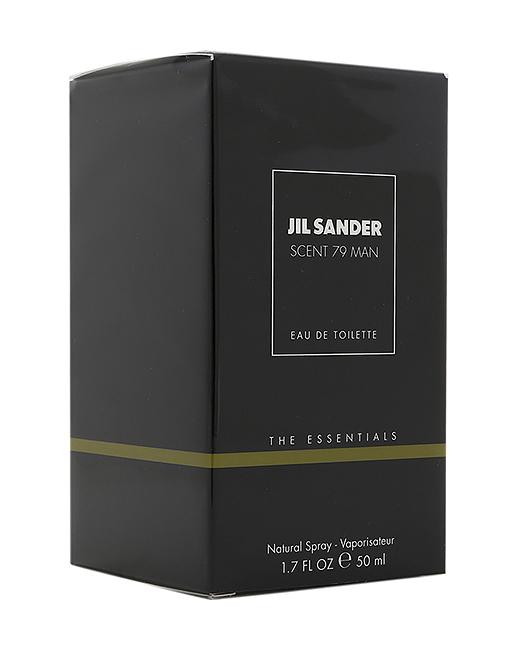 Jil Sander The Essentials Scent 79 Eau de Toilette