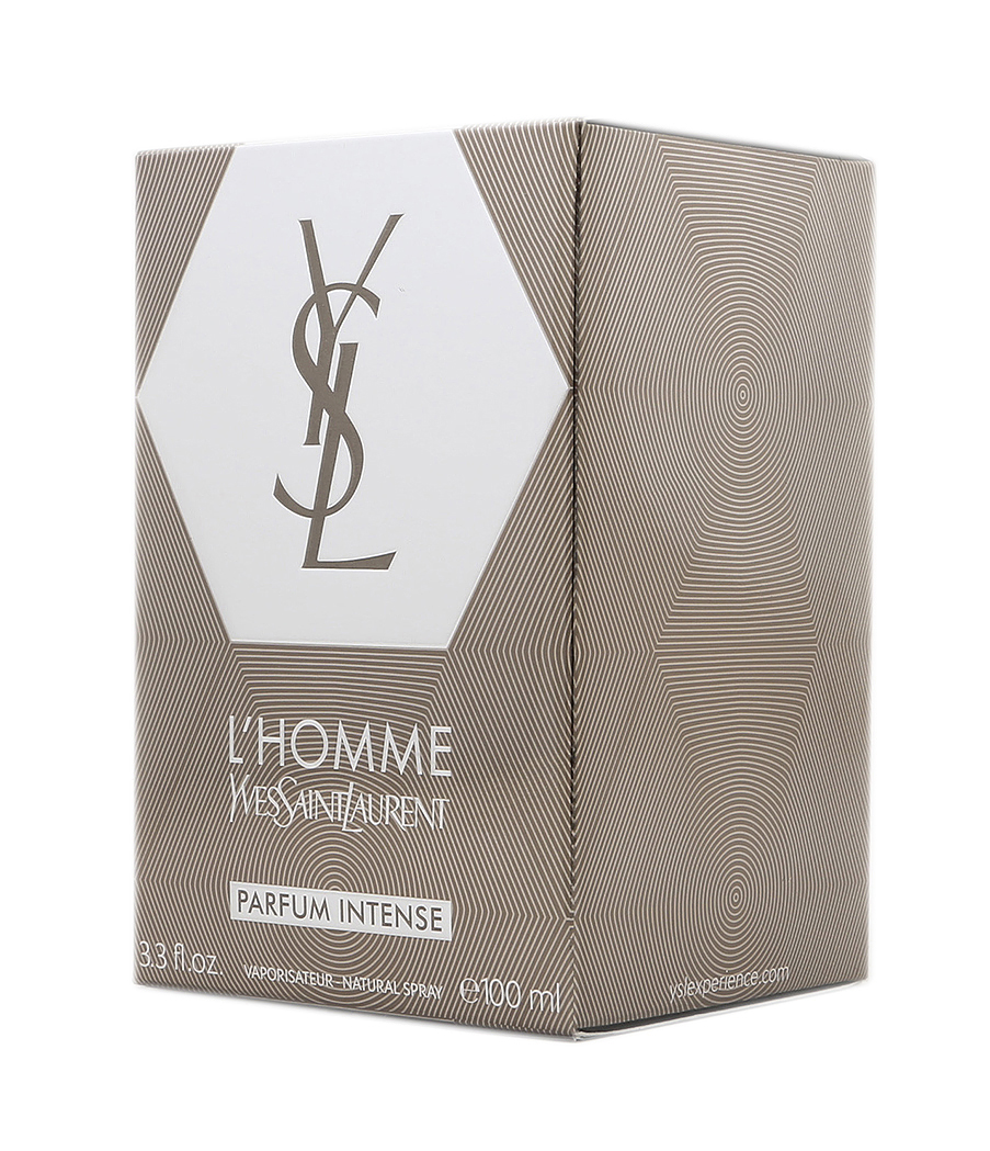 yves saint laurent l homme parfum intense 60 ml. Black Bedroom Furniture Sets. Home Design Ideas