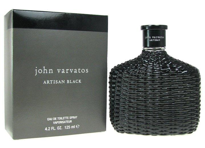 John Varvatos Artisan Black Eau De Toilette