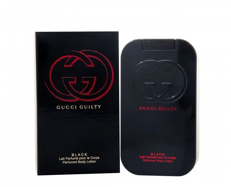 Gucci Guilty Black Body Lotion