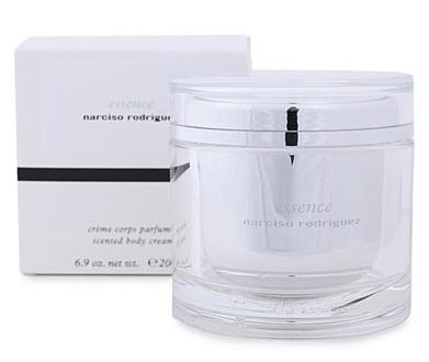 Narciso Rodriguez Essence Body Cream