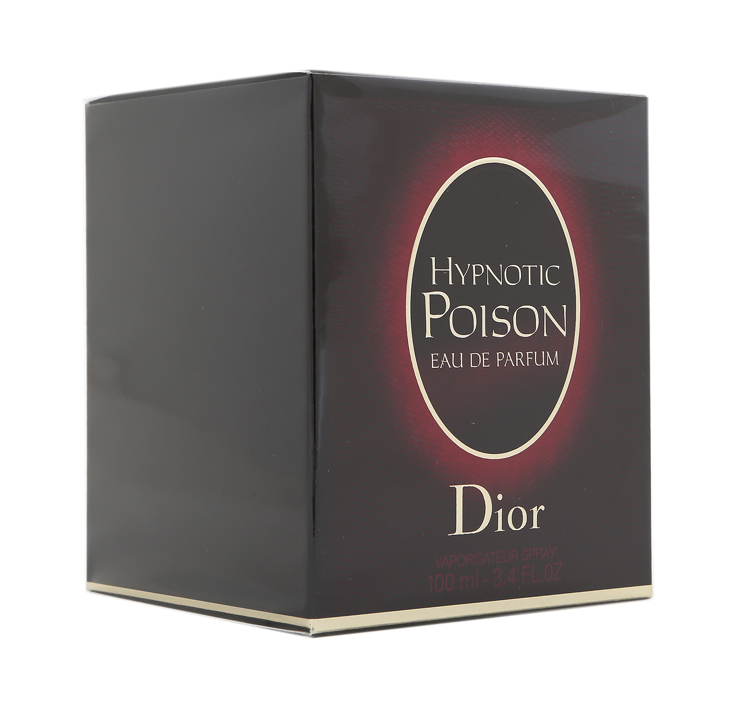 christian dior hypnotic poison eau de parfum online bestellen. Black Bedroom Furniture Sets. Home Design Ideas