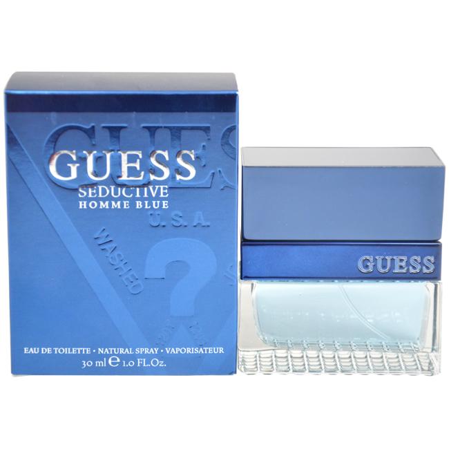 Guess Seductive Homme Blue Eau de Toilette
