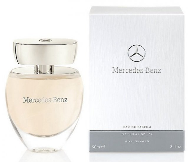 Mercedes Benz for Her Eau de Parfum